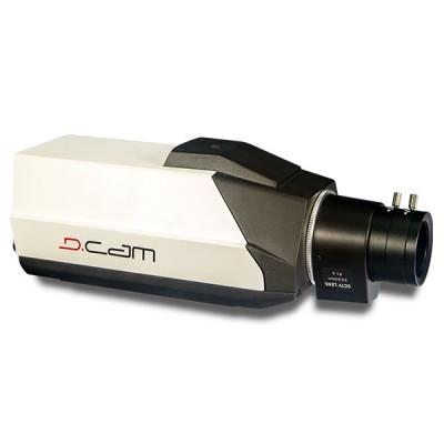 D-IP015 - 2MP IP Kamera
