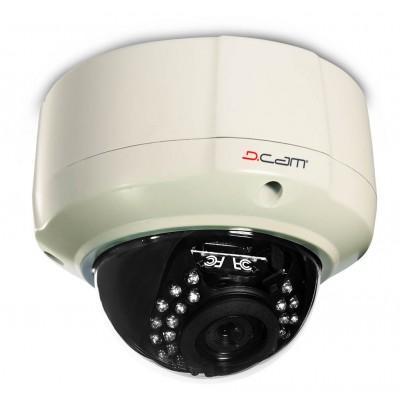 D-3395 - 2MP HD-SDI Kamera
