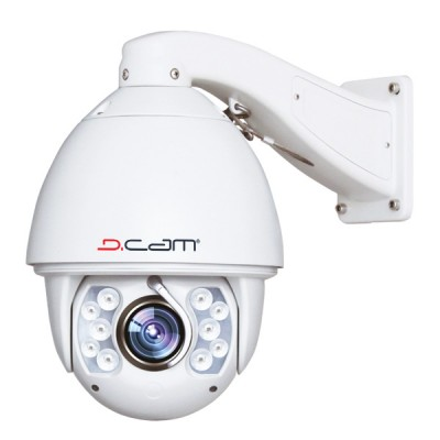 DC-AH1320 - 1.3MP AHD SPEED DOME KAMERA