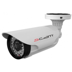 DC-LIN60HTC200FS -2.1 MP(4IN1) IR BULLET KAMERA
