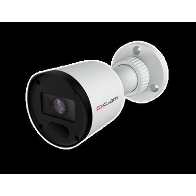 TD-7420AS2L 1080P 4IN1 2MP Mini IR Bullet Kamera