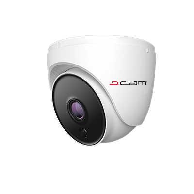 TD-7520AS2S 1080P 4IN1 AHD 2MP Dome Kamera